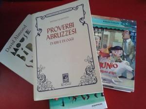 Abruzzo Proverbs - 1