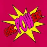 Girl-POWer-T!